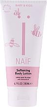 Voňavky, Parfémy, kozmetika Telový lotion - Naif Softening Body Lotion
