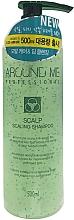 Voňavky, Parfémy, kozmetika Šampón a scrub - Welcos Around Me Scalp Scaling Shampoo