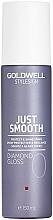 Voňavky, Parfémy, kozmetika Ochranný sprej na lesk vlasov - Goldwell Style Sign Just Smooth Diamond Gloss Protect & Shine Spray