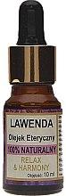 """Voňavky, Parfémy, kozmetika Prírodný éterický olej """"Levanduľa"""" - Biomika Lavender Oil"""