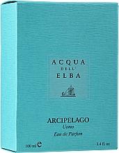 Voňavky, Parfémy, kozmetika Acqua dell Elba Arcipelago Men - Parfumovaná voda