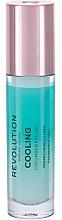 Voňavky, Parfémy, kozmetika Chladivý očný gél - Revolution Skincare Colour Perfecting Eye Cream
