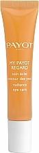 Voňavky, Parfémy, kozmetika Krém na starostlivosť o pleť okolo očí - Payot My Payot Regard Radiance Eye Care