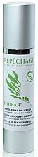 Voňavky, Parfémy, kozmetika Hydratačný denný krém s extraktmi z morských rias - Repechage Hydra 4 Day Protection Cream For Sensitive Skin