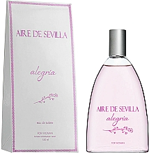 Voňavky, Parfémy, kozmetika Instituto Espanol Aire de Sevilla Alegria - Toaletná voda