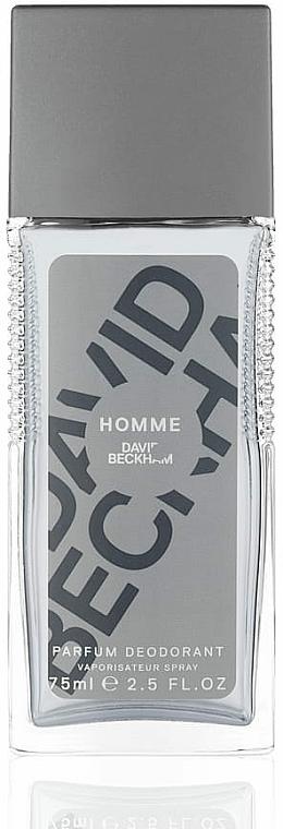 David Beckham David Beckham Homme - Dezodorant