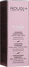 Voňavky, Parfémy, kozmetika Koncentrát na tvár - Rougj+ ProBiotic Concentrato Hydrapro