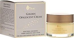 Voňavky, Parfémy, kozmetika Krém zlaté opaľovanie - Ava Laboratorium