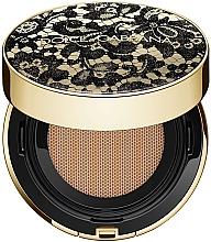 Voňavky, Parfémy, kozmetika Make-up Cushion - Dolce&Gabbana Preciouskin Perfect Finish Cushion Foundation