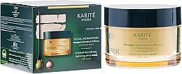 Voňavky, Parfémy, kozmetika Hydratačné masky na vlasy - Rene Furterer Karite Hydra Hydrating Shine Mask