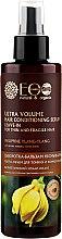 Voňavky, Parfémy, kozmetika Ultra objemové balzamové sérum pre tenké a krehké vlasy - ECO Laboratorie