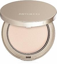 Voňavky, Parfémy, kozmetika Minerálny kompaktný púder - Artdeco Mineral Compact Powder