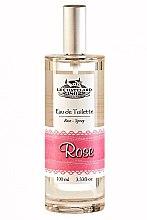 Voňavky, Parfémy, kozmetika Le Chatelard 1802 Rose - Toaletná voda