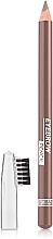 Voňavky, Parfémy, kozmetika Ceruzka na obočie - Luxvisage Eyebrow Pencil