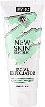 Voňavky, Parfémy, kozmetika Peeling na tvár - Beauty Formulas New Skin Glycolic Facial Exfoliator