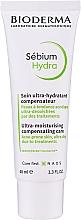 Voňavky, Parfémy, kozmetika Zvlhčujúci krém - Bioderma Sebium Hydra Moisturising Cream