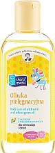 Voňavky, Parfémy, kozmetika Olej z kukuričných klíčkov - Skarb Matki Care Oil