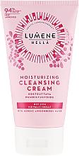 Voňavky, Parfémy, kozmetika Hydratačný čistiaci krém na tvár - Lumene Moisturizing Cleansing Cream