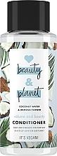 """Voňavky, Parfémy, kozmetika Kondicionér na vlasy """"Objem a štedrosť"""" - Love Beauty&Planet Beauty And Bounty Conditioner"""