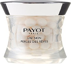 Nočný krém na tvár - Payot Uni Skin Perles Des Reves — Obrázky N2