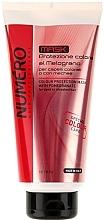Voňavky, Parfémy, kozmetika Maska s extraktom z granátového jablka na ochranu farbu vlasov - Brelil Professional Numero Colour Protection Mask