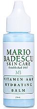 Voňavky, Parfémy, kozmetika Hydratačný balzam s vitamínmi A a E - Mario Badescu Vitamin A & E Hydrating Balm