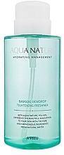 Voňavky, Parfémy, kozmetika Osviežujúce pleťové tonikum - A'pieu Aqua Nature Bamboo Dew Drop Tightening Freshener