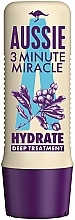 Voňavky, Parfémy, kozmetika Intenzívny kondicionér na suché vlasy - Aussie 3 Minute Miracle Moisture Deep Treatment