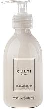 Voňavky, Parfémy, kozmetika Culti Milano Acqua Leggera - Lotion na ruky a telo
