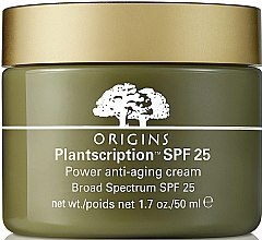 Voňavky, Parfémy, kozmetika Anti-aging krém na tvár - Origins Plantscription SPF25 Power Anti-Aging Cream