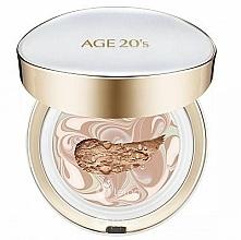 Voňavky, Parfémy, kozmetika Krémový púder na tvár, s vymeniteľnou jednotkou - AGE 20's Signature Pact Long Stay SPF50+/PA+++