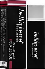 Voňavky, Parfémy, kozmetika Minerálna rúž - Bellapierre Mineral Lipstick