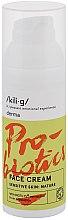 Voňavky, Parfémy, kozmetika Krém pre zrelú citlivú pokožku - Kili·g Derma Face Cream Sensitive Skin Mature