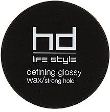 Voňavky, Parfémy, kozmetika Lesklý vosk silnej fixácie - Farmavita HD Defining Glossy Wax/Strong Hold