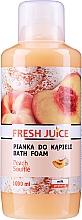 Voňavky, Parfémy, kozmetika Pena do kúpeľa - Fresh Juice Pach Souffle