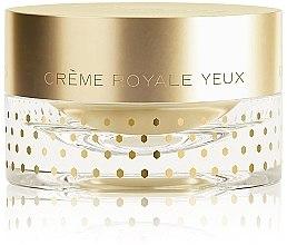 Voňavky, Parfémy, kozmetika Anti-age krém pre pleť okolo očí - Orlane Creme Royale Eye