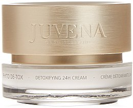 Voňavky, Parfémy, kozmetika 24-hodinový krém na tvár - Juvena Phyto De-Tox Detoxifying 24h Cream