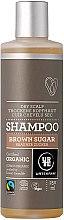 Voňavky, Parfémy, kozmetika Šampón z trstinovým cukrom pre suchú pokožku hlavy - Urtekram Brown Sugar Shampoo Dry Scalp