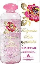 Voňavky, Parfémy, kozmetika Prírodná ružová voda - Bulgarian Rose Signature Rose Water