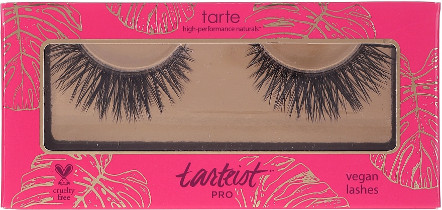 Falošné riasy - Tarte Cosmetics Pro Cruelty-free Lashes (1 ks)
