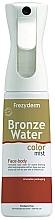 Voňavky, Parfémy, kozmetika Tvárový a telový sprej na samoopaľovanie - Frezyderm Bronze Water Color Mist Face & Body