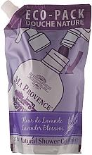 """Voňavky, Parfémy, kozmetika Sprchový gél v ekonomickom balení """"Lavender"""" - Ma Provence Shower Gel Lavender"""