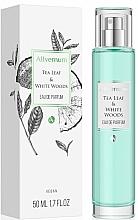 Voňavky, Parfémy, kozmetika Allvernum Tea Leaf & White Woods - Parfumovaná voda