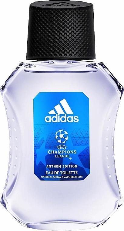 UEFA Champions League Anthem Edition - Toaletná voda  — Obrázky N3