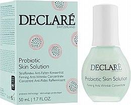 Voňavky, Parfémy, kozmetika Koncentrát s probiotikami, spevňujúci proti vráskam - Declare Probiotic Skin Solution Firming Anti-Wrinkle Concentrate