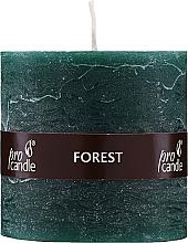 Voňavky, Parfémy, kozmetika Prírodná sviečka, 7,5 cm - ProCandle Forest Glade Candle