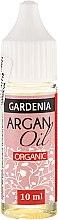 """Voňavky, Parfémy, kozmetika Arganový oléj """"Gardenia"""" - Drop of Essence Argan Oil Gardenia"""