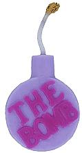 Voňavky, Parfémy, kozmetika Glycerínové mydlo - Bomb Cosmetics Glycerin 3D Soap Big Bang