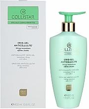 Voňavky, Parfémy, kozmetika Anticelulitídny kryogel - Collistar Anticellulite Crio-Gel