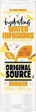 Voňavky, Parfémy, kozmetika Sprchový gél - Original Source Pineapple & Lemon Shower Gel